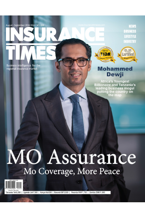 MO Assurance, MO Coverage, More Peace | Insurance Times