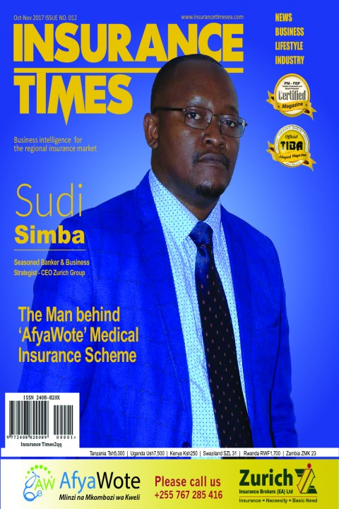 The Man behind 'AfyaWote' Medical Insurance Scheme | Insurance Times