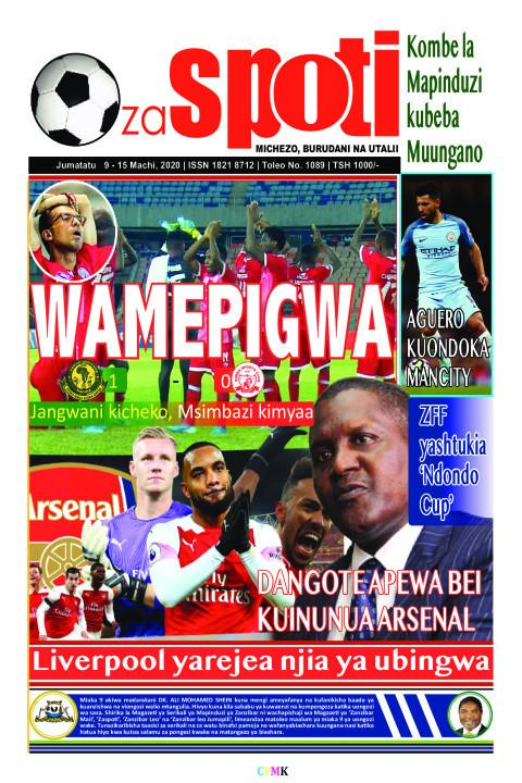 Wamepigwa! Jangwani kicheko, Msimbazi kimyaa | ZA SPOTI