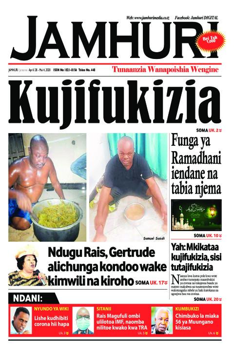Kumbukizi: Chimbuko la miaka 56 ya Muungano kisiasa | Jamhuri