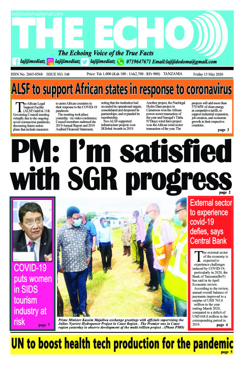PM: I'm satisfied