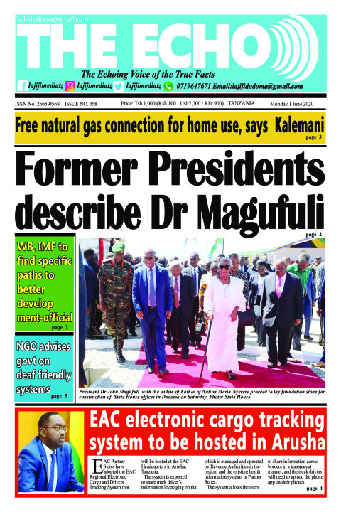 Former Presidents