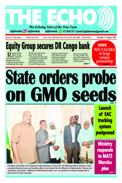 State orders probe