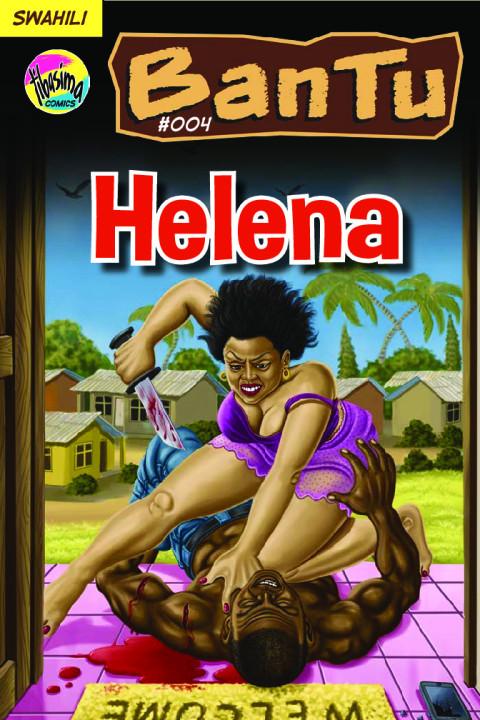 HELENA | Bantu (SW)