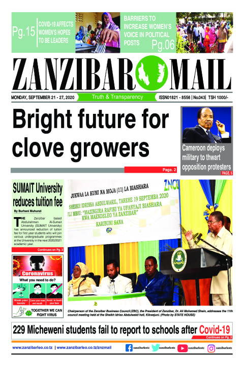 Bright future for