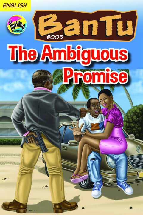 THE AMBIGUOUS PROMISE | Bantu (EN)