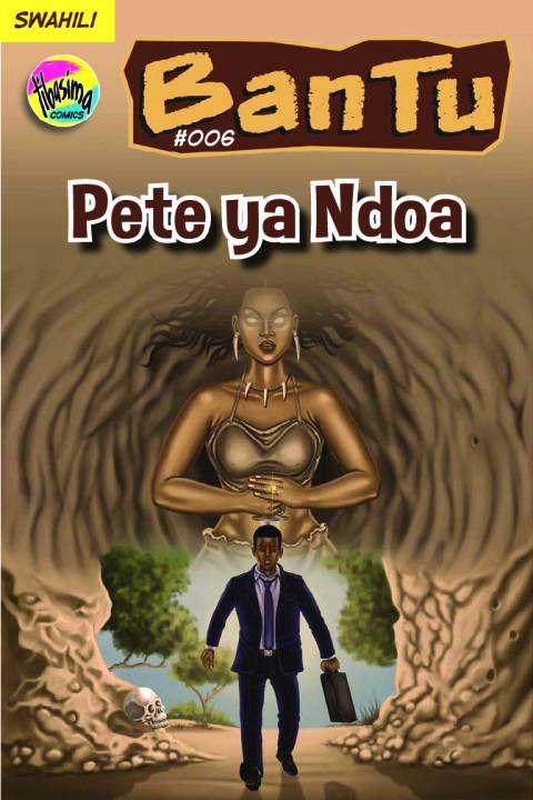 PETE YA NDOA | Bantu (SW)
