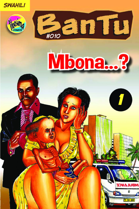 MBONA...? | Bantu (SW)