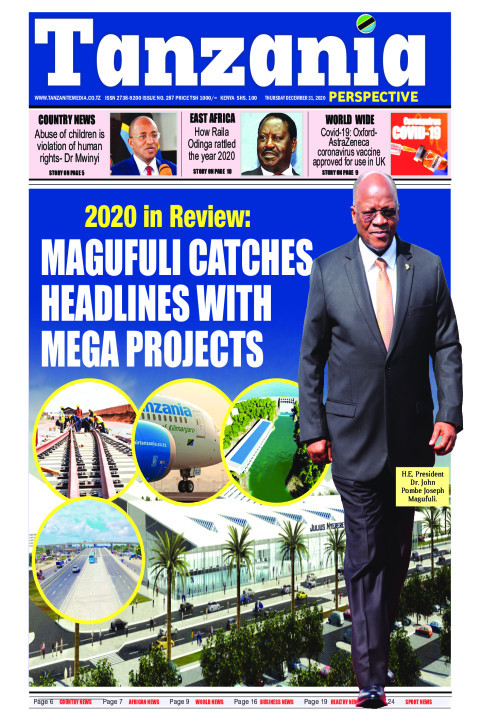 2020 in Review: 