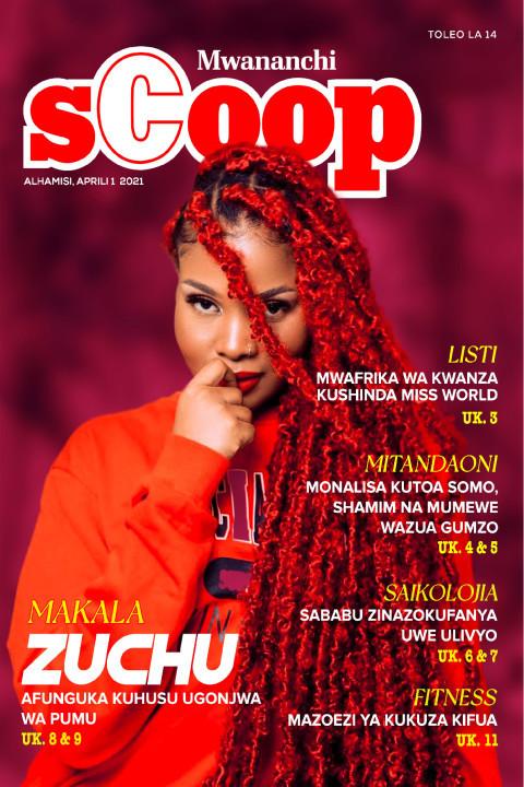 MWANANCHI TOLEO LA 14 | Mwananchi Scoop