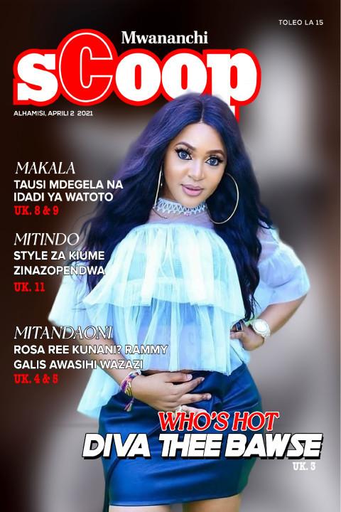 | Mwananchi Scoop