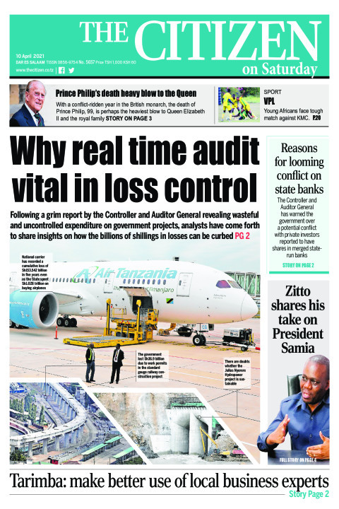 WHY REAL TIME AUDIT VITAL IN LOSS CONTROL