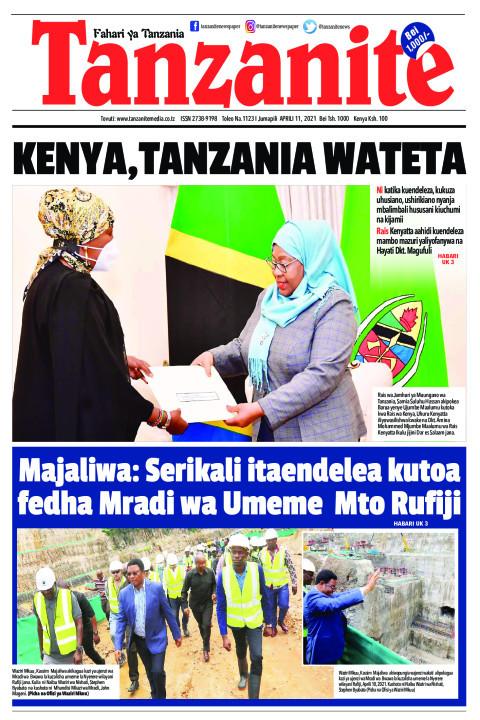 KENYA,TANZANIA WATETA | Tanzanite