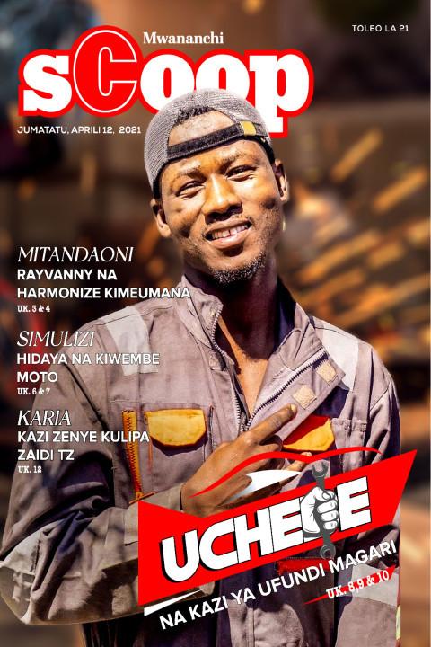 MWANANCHISCOOP TOLEO LA 021 | Mwananchi Scoop