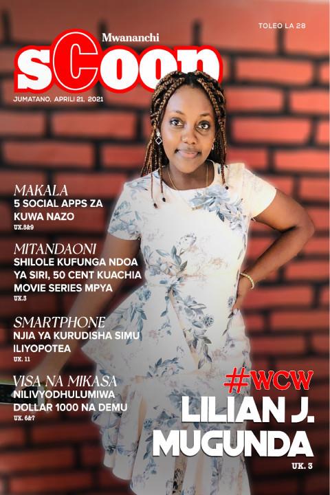 MWANANCHISCOOP TOLEO LA 028 | Mwananchi Scoop