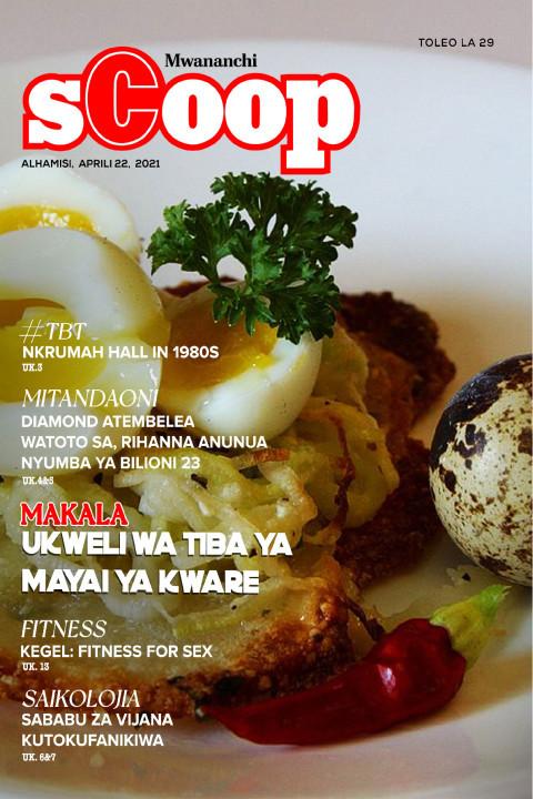 MWANANCHISCOOP TOLEO 029 | Mwananchi Scoop
