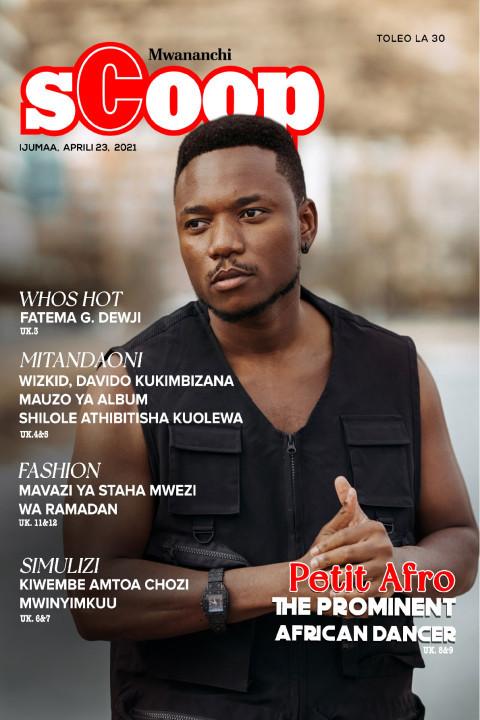 MWANANCHISCOOP TOLEO 030 | Mwananchi Scoop