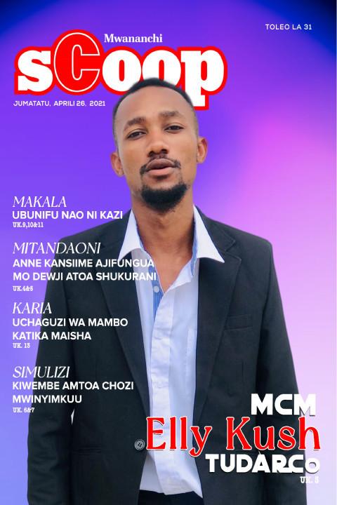 MWANANCHISCOOP TOLEO LA 031 | Mwananchi Scoop