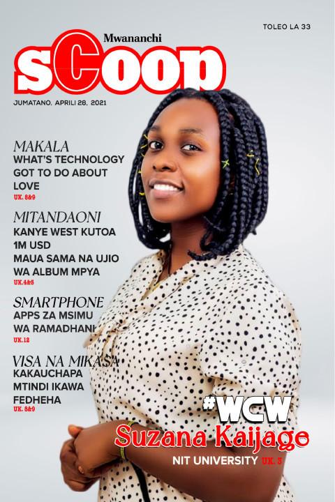 MWANANCHISCOOP TOLEO 033 | Mwananchi Scoop