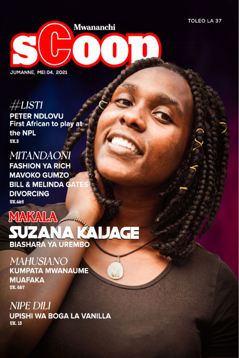 MWANANCHISCOOP TOLEO LA 037 | Mwananchi Scoop