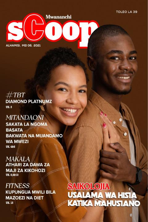MWANANCHISCOOP TOLEO LA 039 | Mwananchi Scoop
