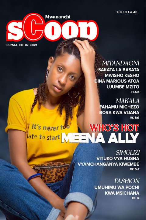 MWANANCHISCOOP TOLEO LA 040 | Mwananchi Scoop