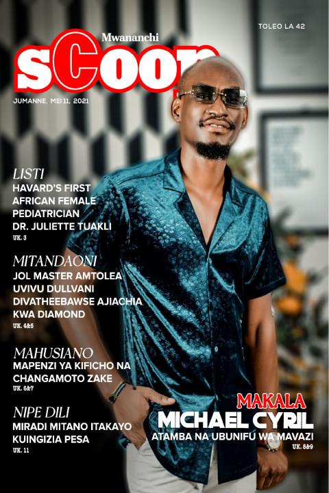MWANANCHISCOOP TOLEO LA 042 | Mwananchi Scoop