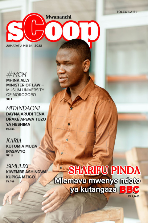 MWANANCHISCOOP TOLEO LA 051 | Mwananchi Scoop