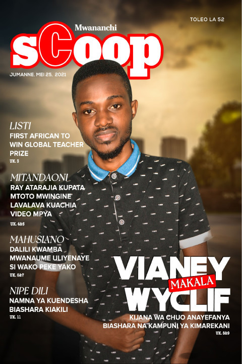 MWANANCHISCOOP TOLEO LA 052 | Mwananchi Scoop