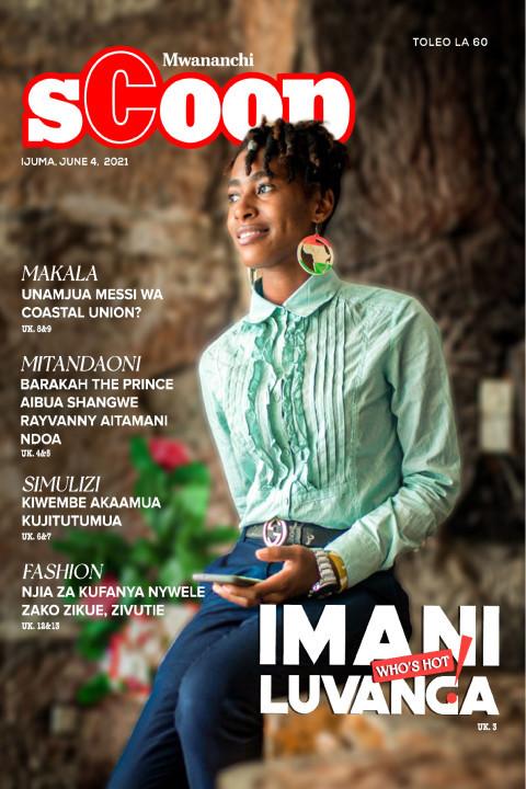 MWANANCHISCOOP TOLEO LA 60 | Mwananchi Scoop