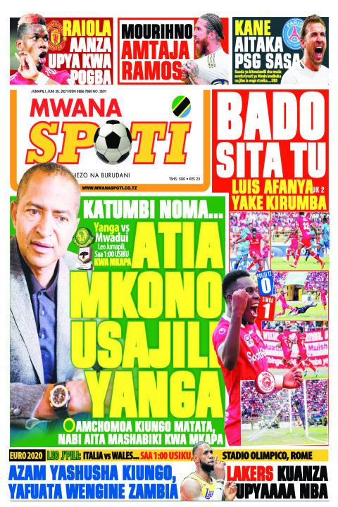 KATUMBI NOMA ATIA MKONO USAJILI YANGA  | Mwanaspoti