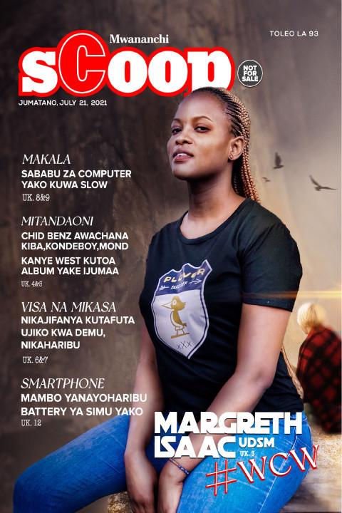 MWANANCHISCOOP | Mwananchi Scoop