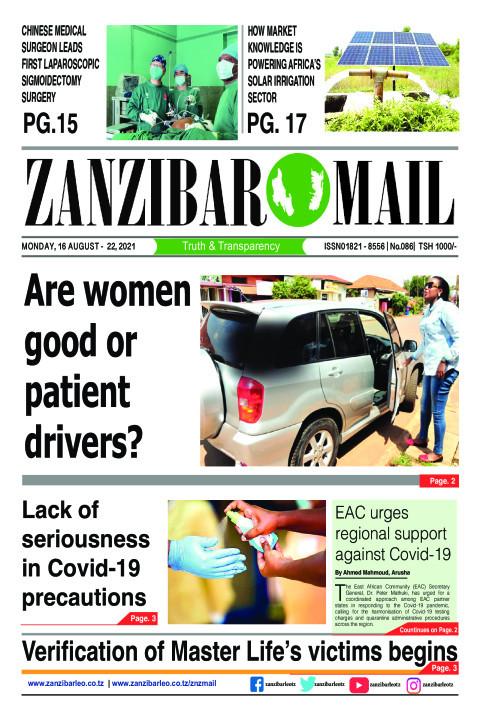 Verification of Master Life's victims begins | ZANZIBAR MAIL