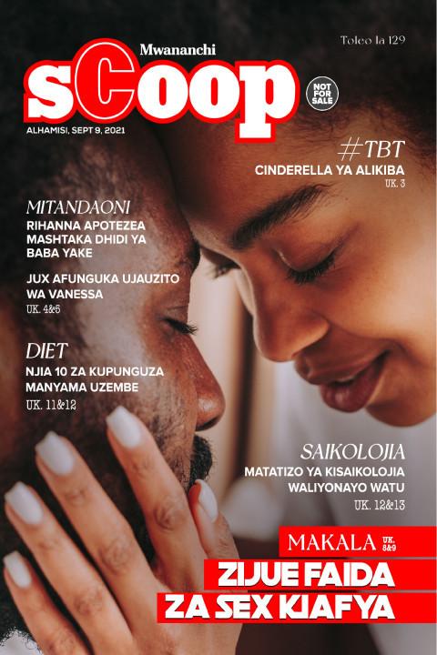 MAKALA: Zijue Faida Za Sex Kiafya  | Mwananchi Scoop