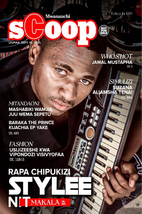 MAKALA: Rapa Chipukizi Stylee NIT  | Mwananchi Scoop